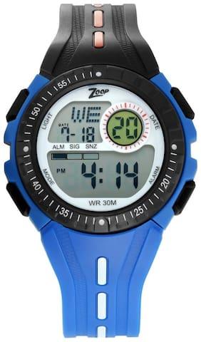 Zoop 16007PP04 Kids Digital watch