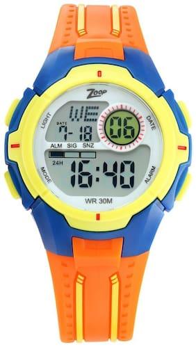 Zoop 16008PP04 Kids Digital watch