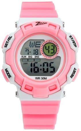 Zoop 16009PP05 Kids Digital watch