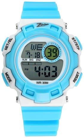 Zoop 16009PP04 Kids Digital watch