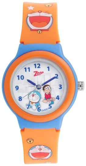 Zoop 26013PP04 Kids Analog watch