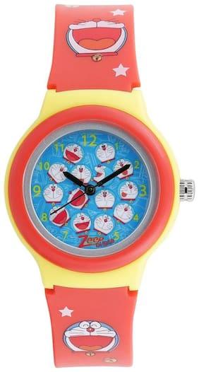 Zoop 26013PP02 Kids Analog watch