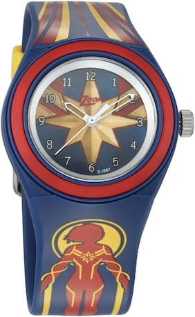Zoop by Titan - Superhero Watch for Kids with Analog Function