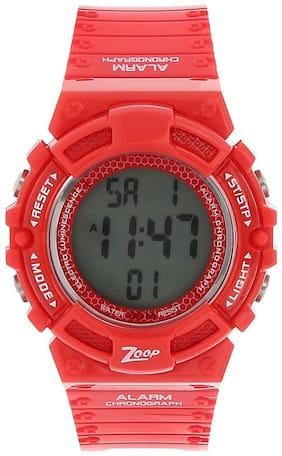 Zoop NKC4040PP02 Kids Digital watch