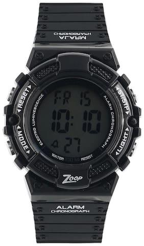 Zoop NKC4040PP06 Kids Digital watch
