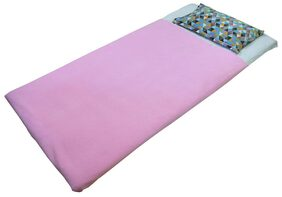Rachna Feel Dry Quick Drying Sheet - Pink - Large