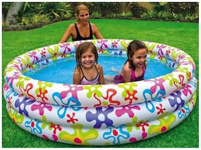 Intex Swimming Pool 6 Feet