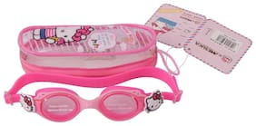 Hello Kitty Swim Goggle