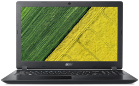 Acer Aspire3 A315-21 UN.GNVSI.001 (AMD E2 - 7th Gen/4GB RAM/1TB HDD/ 39.62 cm (15.6 Inch) Screen/Windows 10) (Obsidian Black)