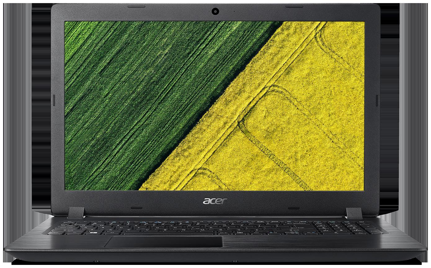 Acer Aspire 3 (AMD E2 / 4 GB / 1 TB / 39.62 cm (15.6 Inch) / Linux ) Aspire 3 A315-21-2109 (NX.GNVSI.005) (Obsidian Black  2.1 kg)