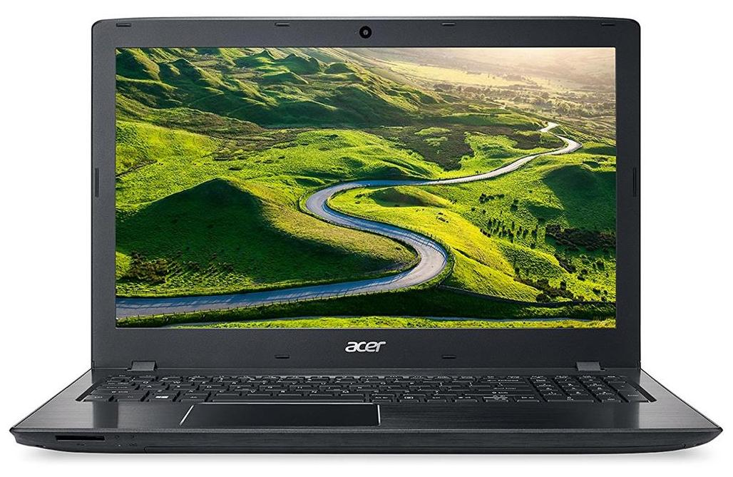 Acer Aspire E5-553G (NX.GEQSI.002) ( APU Quad Core A10 5th Gen/4 GB/1 TB HDD/15.6(39.62 cm)/Windows 10/2 GB Graphics) (Black)