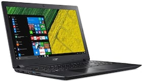 Acer Aspire 3 A315-41  (AMD Ryzen 5 2500U/4GB RAM/1TB HDD/Windows 10/39.62 cm (15.6 Inch) FHD/Vega 8 Graphics) (NX.GY9SI.003) (Black, 2.2 kg)