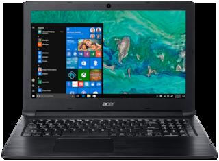 Acer Aspire 3 (Core i3 (8th Gen)/4 GB DDR4 RAM/1 TB HDD/15.6 inch (39.624 cm) FHD/Windows 10) A315-53 (UN.H37SI.006) (Black, 2.1 kg)