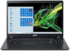 Acer Aspire 3 A315-56-51UL 15.6-inch Laptop (Intel Core i5-1035G1/8GB/1TB HDD/Window 10  Home  64Bit/Intel UHD Graphics)  NX.HS5SI.003 Black