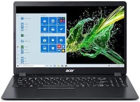 Acer Aspire 3 A315-56 (Intel Core i3-10th Gen (4 GB RAM/1 TB HDD/Window 10/39.62 cm (15.6 inch)Intel UHD Graphics) Thin and Light Laptop (Black, 1.9 kg)