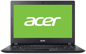 Acer Aspire 3 (AMD A4-9120/4 GB/1 TB/ 15/.6/Linux) A315-21-43WX (NX.GNVSI.004) (Obsidian Black, 2.1 kg)