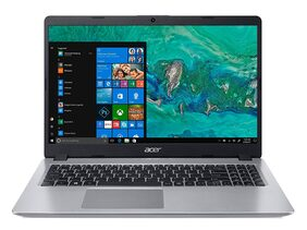 Acer Aspire 5 (A515-52G-580Q) (Core i5-8265U (8th Gen)/8 GB/16 GB intel Optane + 1 TB HDD/39.62 cm (15.6 inch) FHD/Windows 10/Microsoft Office 2016 Home and Student) (Silver, 1.9 kg)