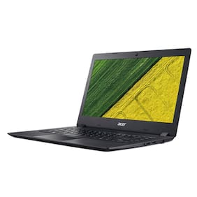 Acer Aspire 3 A315-31 (NX.GNTSI.006) (Intel Celeron N3350 Dual Core 4 GB 500 GB HDD  15.6 Full HD Linux Integrated Graphics) (Black)