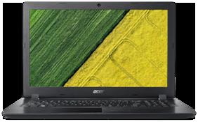 Acer Aspire3 A315-21 UN.GNVSI.001 (AMD E2 - 7th Gen/4GB RAM/1TB HDD/ 39.62 cm (15.6 Inch) Screen/Windows 10) (Obsidian Black)