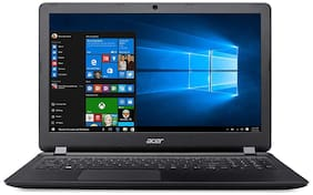 Acer One 14  (Intel Core i3-10th Gen /4 GB RAM/1 TB HDD/35.56 cm (14 inch)/Windows 10)Z2-485 (Black, 1.8 kg)