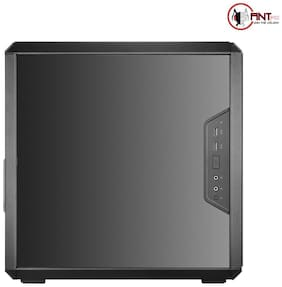Ant PC LCL100 (Core i3 (8th Gen)/8 GB DDR4/1 TB/2 GB Graphics) (Black)