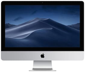 Apple iMac  (Core i5-8th Gen/8 GB DDR4/1 TB Fusion Drive/21.5 inch)/Mac OS/4GB Radeon Pro 560X Gfx) MRT42HN/A (5.6Kg)
