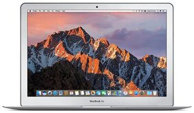 Apple MacBook Air MQD42HN/A (Intel Core i5/ 8GB LPDDR3/ 256GB/ 33.78 cm (13.3 Inch)/ Mac OS)