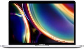 Apple MacBook Pro with Touch Bar (Intel Core i5-10th Gen/16 GB/1 TB/33.02 cm (13 inch)/Mac OS) MWP82HN/A (Silver  1.4 kg)