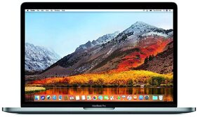 Apple MacBook Pro (Core i5-8259U/8GB/256GB SSD/13.3 Inch/Mac OS/Integrated Graphics)MR9Q2HN/A (Space Grey 1.37Kg)