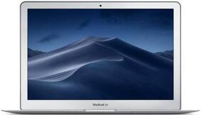 Apple Macbook Air (Intel Core i5 / 8 GB LPDDR3 / 128 GB SSD / 33.78 cm (13.3 Inch) / Mac OS) MQD32HN/A (Silver 1.35 kg)