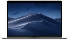 Apple MacBook Air (1.6GHz Dual-core Intel Core i5/8th Gen/13 inch/ 8 GB/ 128 GB/Mac OS) MVFH2HN/A (Space Grey, 2.08 kg)