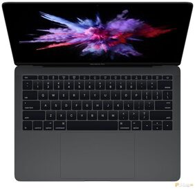 "Apple MacBook Pro MPXQ2HN/A (Intel Core i5/ 8GB LPDDR3/ 128GB/ 13.3""/ Mac OS)- Space Grey"