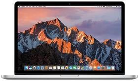"""Apple MacBook Pro MPXR2HN/A (Intel Core i5/ 8GB LPDDR3/ 128GB/ 13.3""""/ Mac OS)- Silver"""