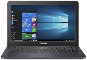 "Asus E402YA-GA067T Laptop (AMD Dual Core E2 7015 @1.5GHz / 4GB Ram / 1TB HDD / 14"" HD / Windows 10 Home / Thin and Light / 1.65kgs / No ODD) Without Optical Drive"