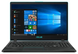 Asus Gaming (Core i5-8th Gen/ 8 GB/1 TB/39.62 cm (15.6 inch) FHD/Windows 10/4GB Graphics) Gaming Laptop F560UD-BQ237T(Black, 1.82 Kg)