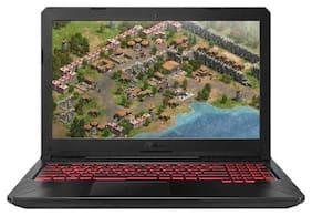 Asus TUF FX504 (Core i5- 8th Gen/8 GB/1 TB / 39.62 cm (15 Inch) FHD/ Windows 10/ 4 GB Graphics) Gaming LaptopFX504GD-E4021T ( Black Metal  1.9  kg)