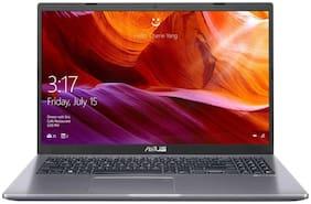 "ASUS M509DA-BR301T Laptop (AMD Ryzen 3-3200U/ 4GB RAM/ 1TB HDD/ 15.6"" HD Screen / Windows 10 Home/ FingerPrint/ Slate Grey /No ODD) Without Optical Drive"
