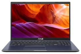 "Asus P1511CJA-BR913 Laptop (Core i3-10th Gen 1005G1 / 4GB Ram / 1TB HDD / 15.6"" HD / Chiclet Keyboard / Endless / Slate Grey / No ODD) Without Optical Drive"