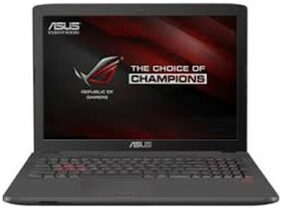 Asus ROG GL552VW-CN426T Notebook (90NB09I3-M05010) (Core i7 (6th Gen)/8 GB/1 TB/39.624 cm (15.6)/Windows 10/4 GB Graphics) (Grey Metal)