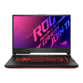 Asus ROG Strix G15 (Intel Core i7-10870H/16 GB RAM/512 GB SSD + 512 GB SSD/39.62 cm (15.6 inch)/FHD/Windows 10 Home/NVIDIA Geforce RTX 2060-6 GB Graphics) G512LV-HN222T (Black, 2.5 kg)