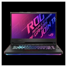 Asus ROG Strix G15 Intel Core i7 10th Gen - (16 GB/512 GB SSD/Windows 10 Home/6 GB Graphics/NVIDIA Geforce GTX 1660 Ti) G512LU-AL012T Gaming Laptop (15.6 inch, Black, 2.30 kg)