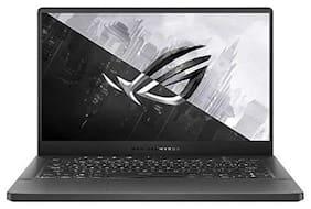 Asus ROG Zephyrus (16 GB RAM/ 512 GB SSD/ 35.56 cm (14 inch)/Windows 10) GA401IU-HA247TS (Eclipse Grey, 3 Kg)