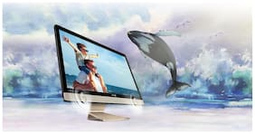 Asus V221ICUK-BA039T (Core i3 (7th Gen)/4 GB/1 TB/55.8 cm (22)/Windows 10 Home)