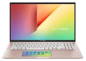Asus  Vivo Book S15 (Intel Core i5-11th Gen/8 GB RAM/512 GB SSD/39.62 cm (15.6 inch)/ Windows 10) S532EQ-BQ502TS (Silver , 2.5 kg)