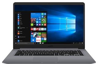 ASUS Vivobook 15 X510 (Core i5- 8th Gen/4 GB+16 GB Optane Memory/1 TB/39.62 cm (15.6 inch) FHD/Windows 10/2 GB Graphics) Thin & Light Laptop X510UF-EJ592T (Grey, 1.7 Kg)