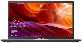 "ASUS VivoBook 15 X509 ( Core i3- 7th Gen/8GB DDR4 /1TB 5400rpm HDD/ 15.6"" FHD/ Windows 10/FP/ Thin and light)  X509UA-EJ382T (Slate Gray /1.9kg)"