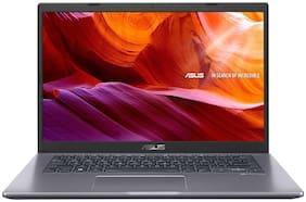 "ASUS VivoBook 14 X409 ( Core i5- 8th Gen/8GB DDR4 /PCIEG NVME 512GB SSD/ 14"" FHD/ Windows 10/FP/ Thin and light) X409FA-EK502T (Slate Gray /1.6kg)"