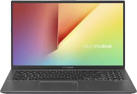 ASUS Vivobook 15 ( Core i3- 8th Gen/4 GB/ 256GB SSD/ 39.62 cm (15.6 inch) FHD/ Windows 10) Thin & Light Laptop X512FA-EJ550T (Slate Gray, 1.7kg)