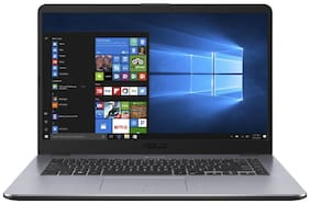 ASUS Vivobook X505 (Ryzen 5 Quad Core /8 GB/1TB / 39.62 cm (15.6 inch) FHD/ Windows 10) Thin & Light Laptop X505ZA-EJ274T ( Dark Grey /1.6 kg)