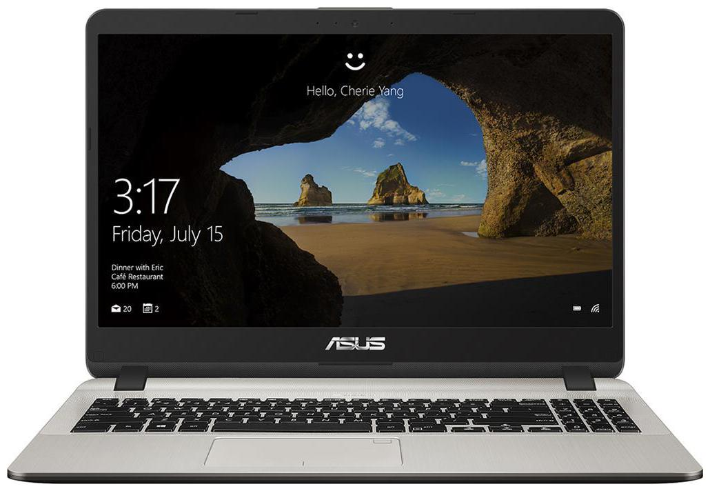 Asus Vivobook X507 (Core i5-8th Gen /8 GB/1 TB/15.6